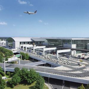 Taxi Darmstadt Flughafen